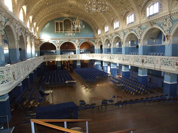 Oxford - Angleterre (2008)