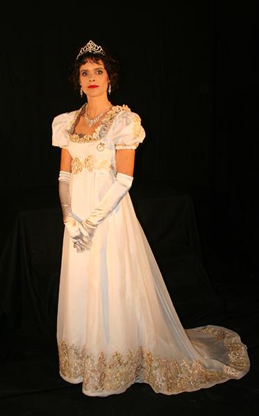 Premier empire, Joséphine