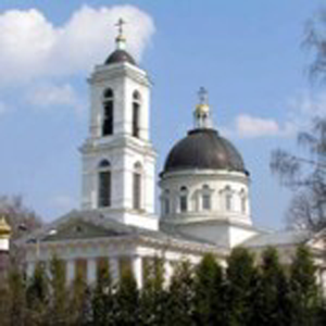 Gomel cathedrale
