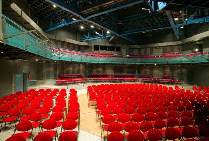 Salle animatis
