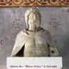 Statue du beau dieu a none
